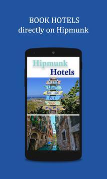 Free Hipmunk Hotels Advice screenshot 1