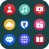 My jio 309 Recharge forMembers icon