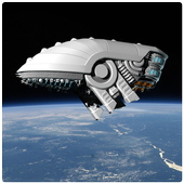 Colossus Mission icon
