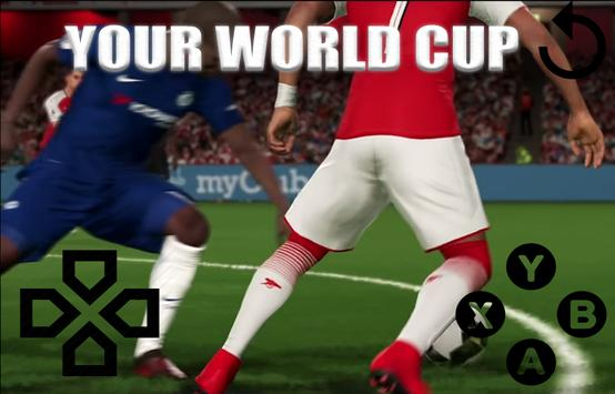 Soccer 2018 Games screenshot 2
