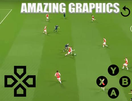 Soccer 2018 Games screenshot 5