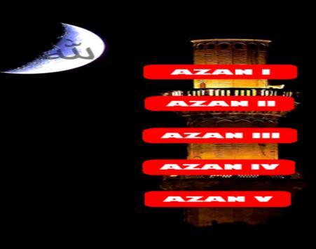 Azan MP3 2018 screenshot 4