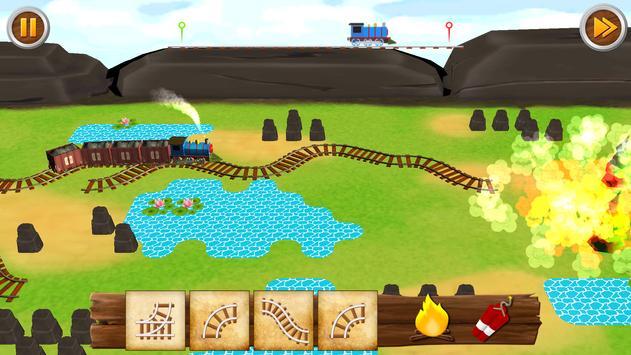 Rail Roads apk screenshot