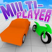 Stunt Car Racing - Multiplayer icon
