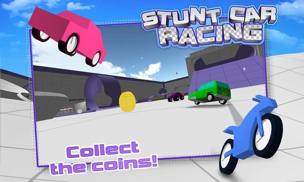 Stunt Car Racing - Multiplayer screenshot 14