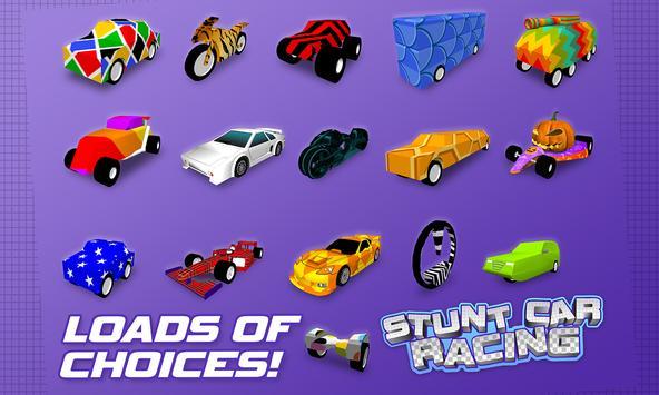 Stunt Car Racing - Multiplayer screenshot 17