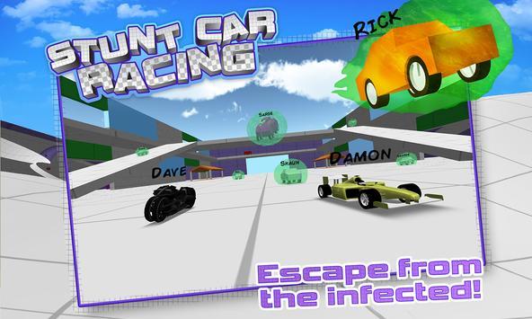 Stunt Car Racing - Multiplayer screenshot 20