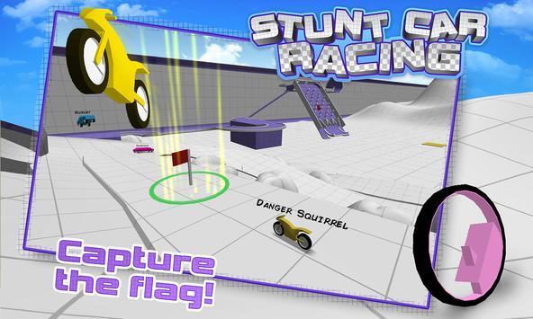 Stunt Car Racing - Multiplayer screenshot 5