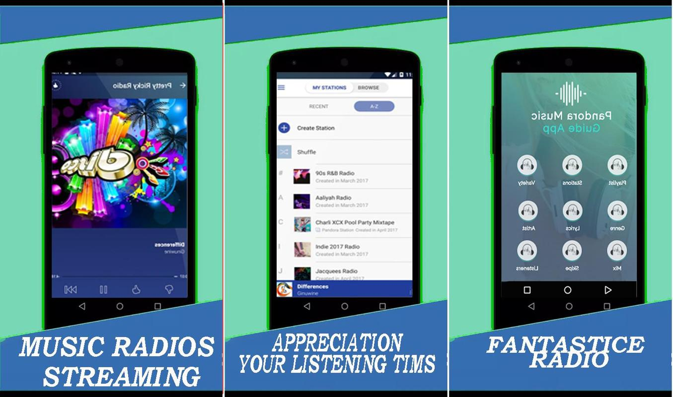Radio streaming tutorial for android apk download.