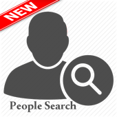 People Search - Find People icon