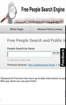 People Search - Find People apk screenshot