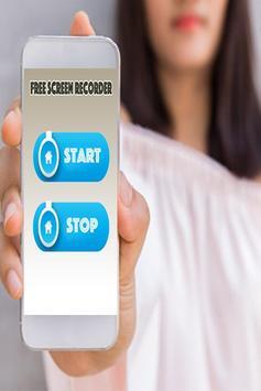 Free Screen Recorder Screen Capture - Cellphones apk screenshot