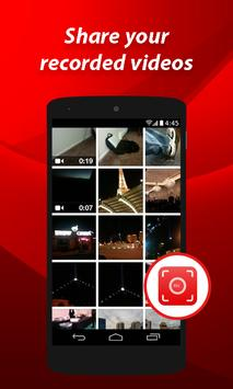Free Screen Recorder Advice apk screenshot