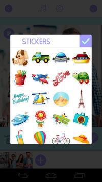 Free Slideshow Maker apk screenshot