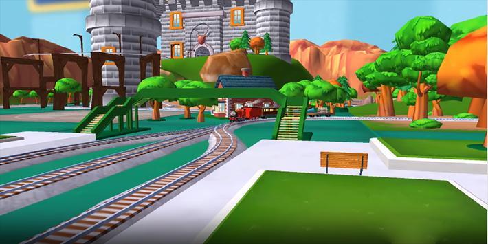 Tricks For Thomas & Friends Tracks screenshot 7
