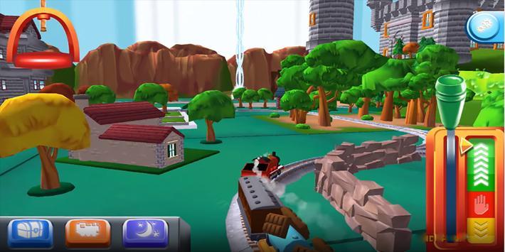 Tricks For Thomas & Friends Tracks screenshot 8