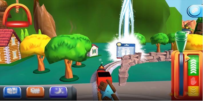 Tricks For Thomas & Friends Tracks screenshot 3