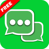 Free Video Call and Massenger 2018 Guide icon