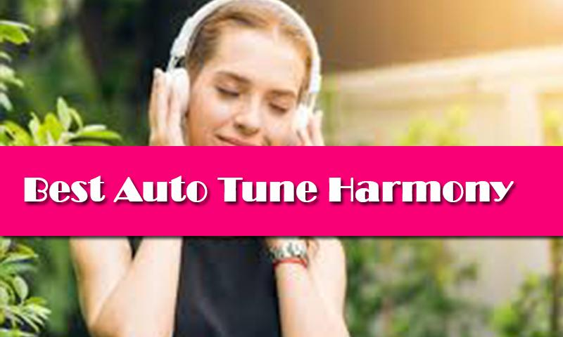 Free Voloco Auto Tune Harmony Guide for Android - APK Download