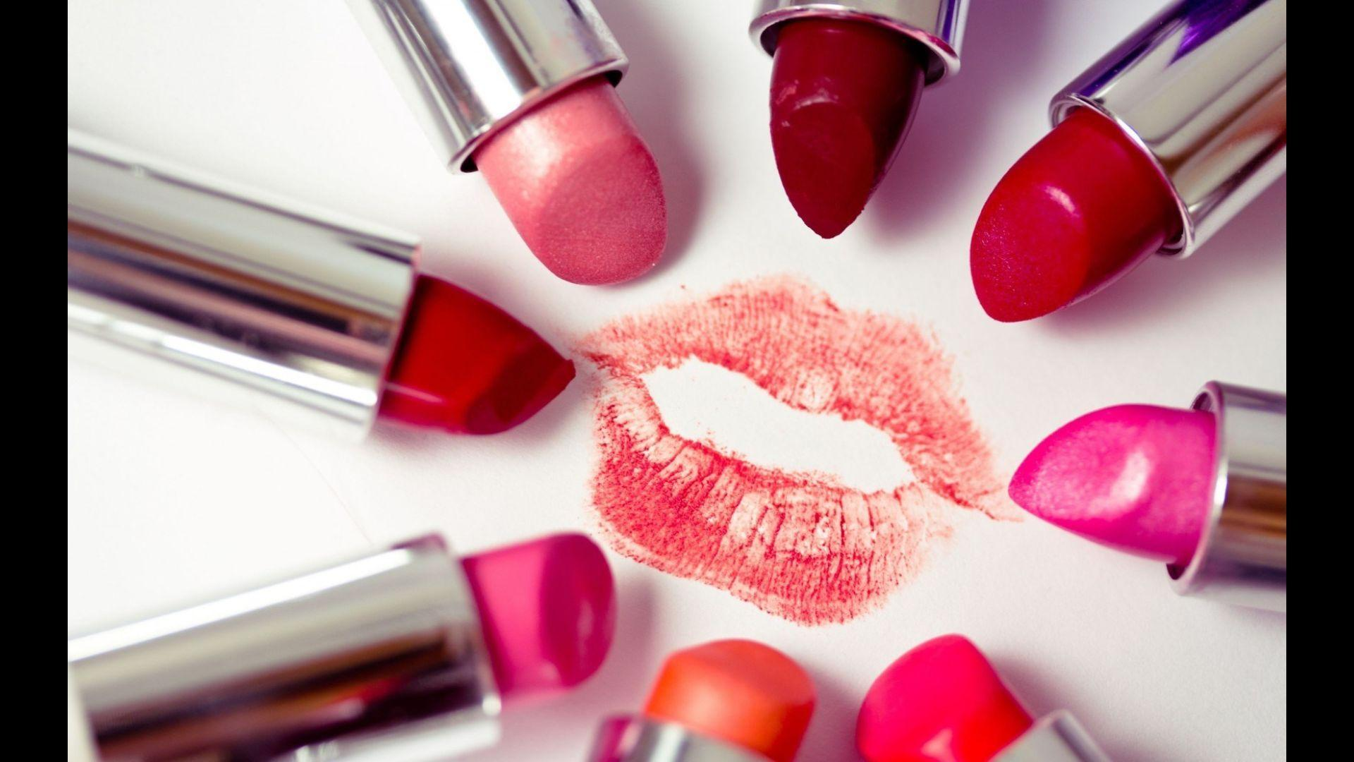 Lipstick Makeup Wallpapers For Android Apk Download