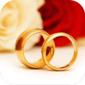 The Wedding Rings Wallpaper icon