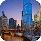 Chicago City Wallpapers icon