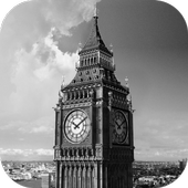 The Big Ben. Top Wallpapers icon