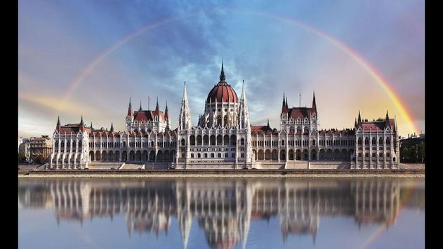 Budapest. World Wallpapers apk screenshot