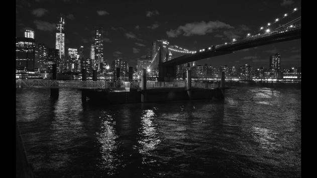 Brooklyn Bridge. World Wallpapers apk screenshot