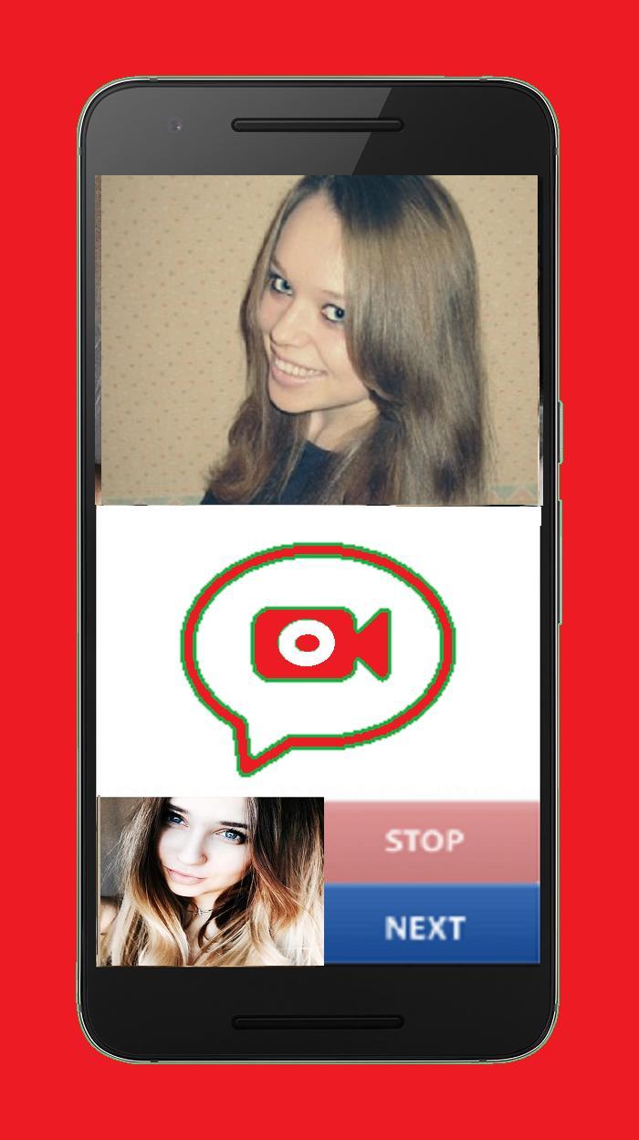Free Chatroulette pour Android - Téléchargez lAPK