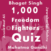 Freedom Fighters Quiz icon