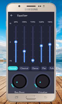 Music Songs Player screenshot 2