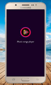 Music Songs Player screenshot 3