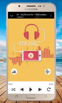 Music Songs Player screenshot 5
