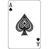 playing cards Napoleon icon