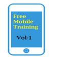 Free Mobile Online Training Vol-1