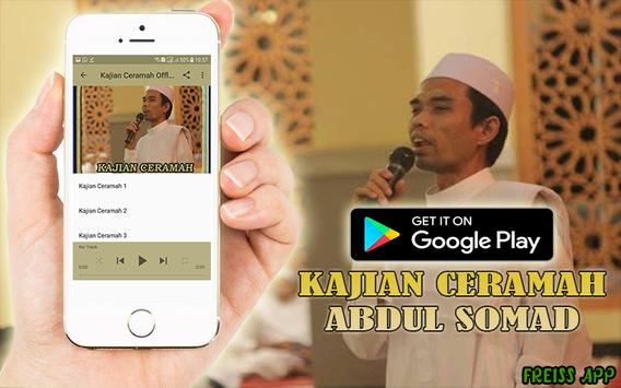 Kajian Ceramah Abdul Somad screenshot 3