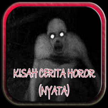 Kisah Cerita Horor (Nyata) poster