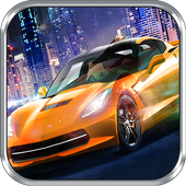City Car Driving Expert icon