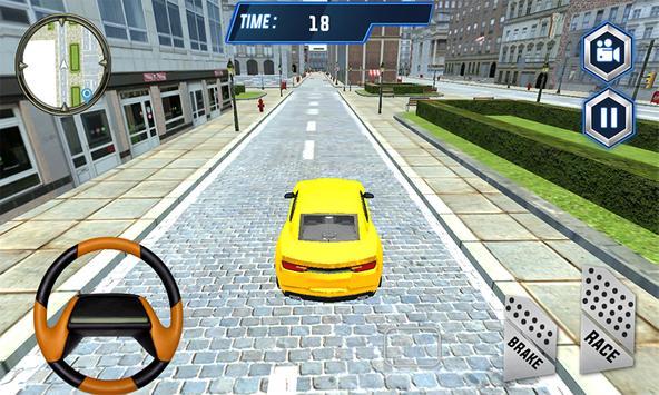 City Car Driving Expert apk screenshot