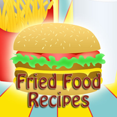 Fried Food Recipes icon