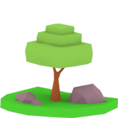 Poly World (Unreleased) icon