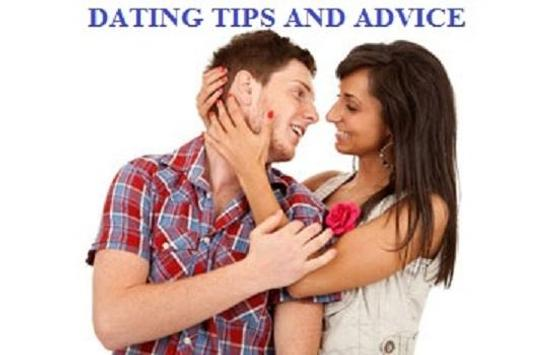 advice about love and dating tips