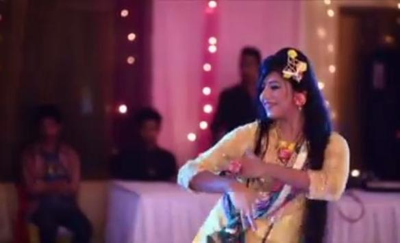 Mehndi Songs Video for Wedding poster
