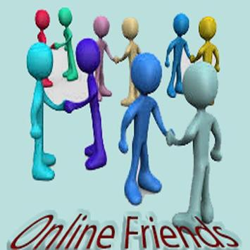 FriendsOnline screenshot 3