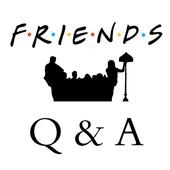 Friends Q&A icon