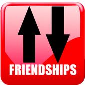 FRIENDSHIPS icon