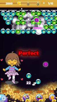 Frisk Bubble Dance screenshot 8