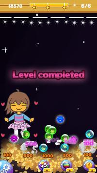 Frisk Bubble Dance screenshot 9