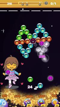 Frisk Bubble Dance screenshot 13